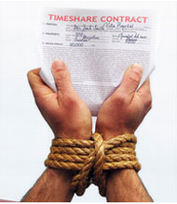 Timeshares Contract