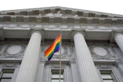 There Are Many New LGBT Laws Coming Out To Help Protect More Citizens Against Discrimination