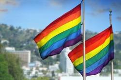 LGBT Living in California