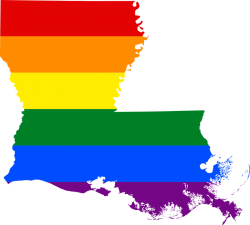 The Best LGBT Cities in Louisiana
