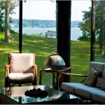Allure of Waterfront Homes Dims