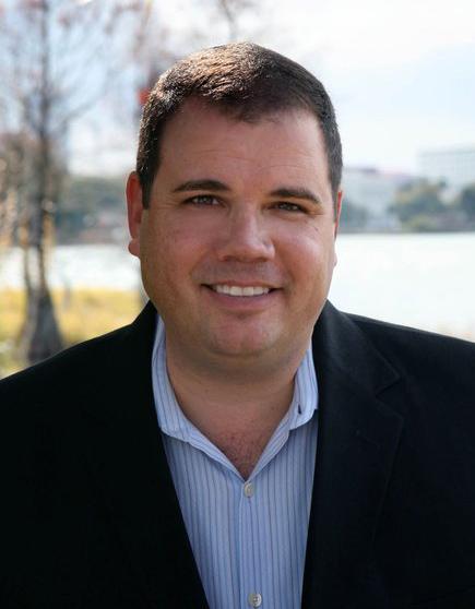 Featured Gay Realtor: David Dorman, Century 21 Professional Group Inc, Orlando, FL