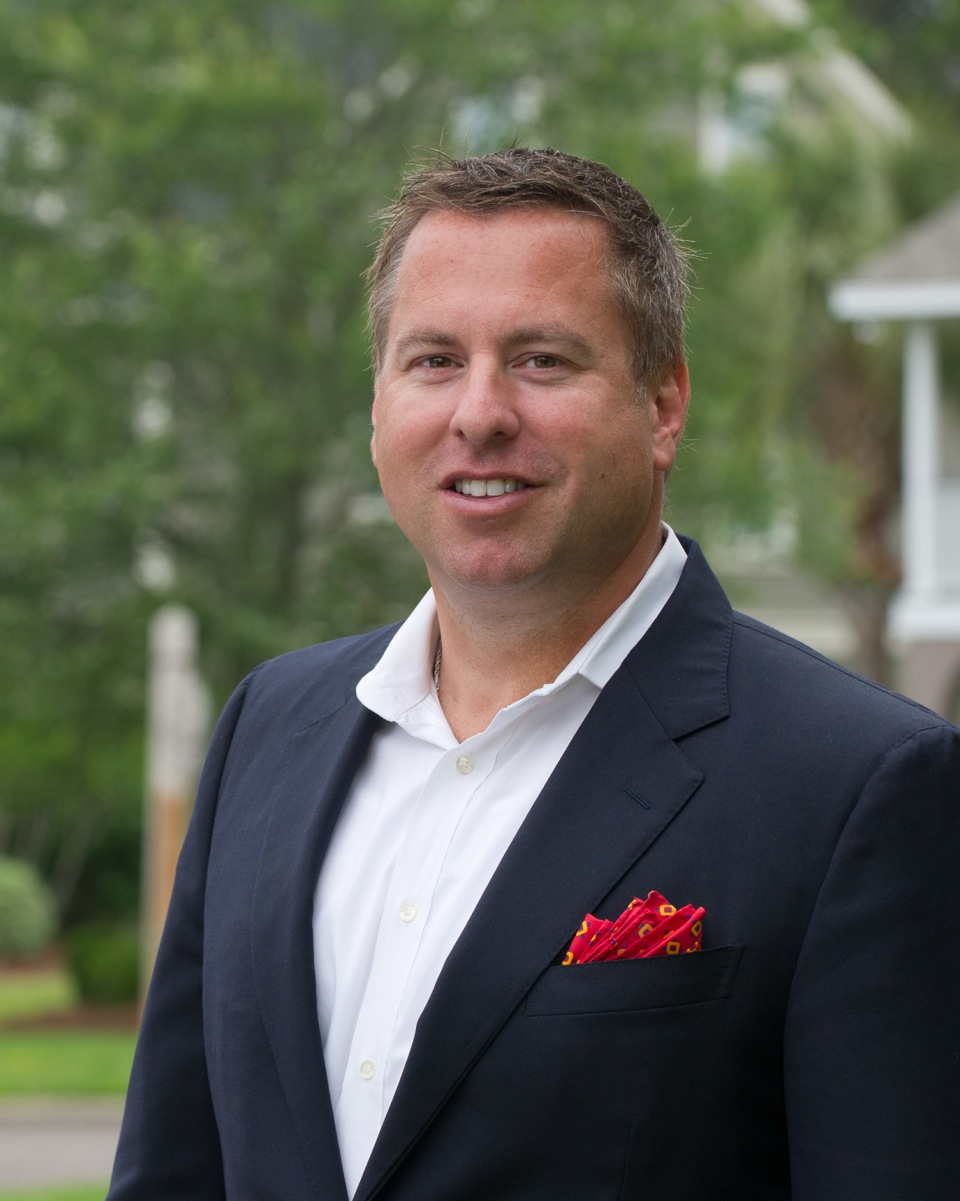 Featured Gay Realtor: Bryan Thompson, Agentowned Realty Company, Charleston, SC
