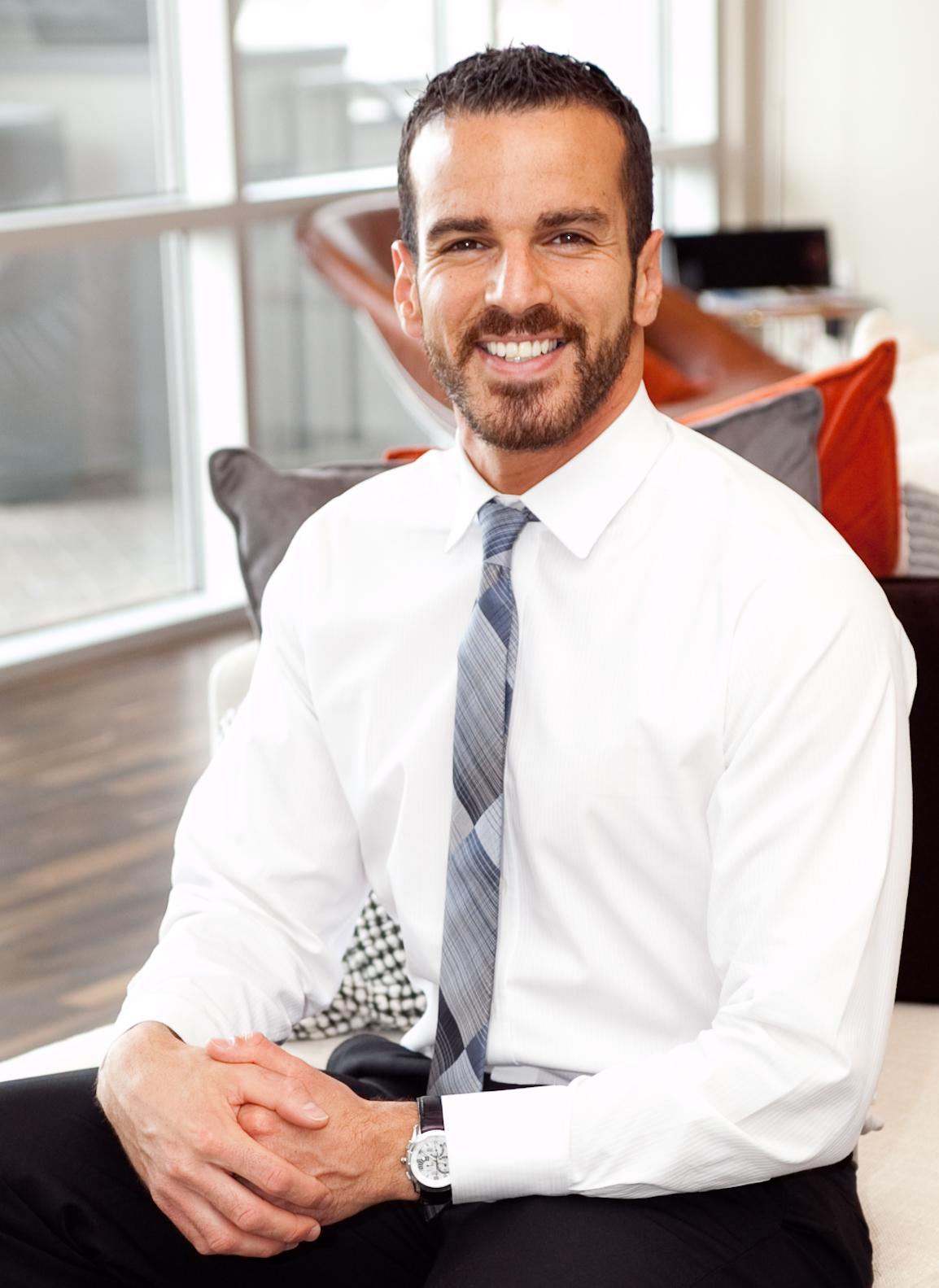 Featured Gay Realtor: Avi Dan-Goor Prudential Americana Group Realtors, Las Vegas, NV