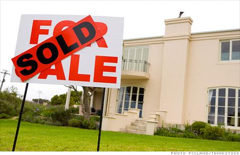 FHA says: Flip that house