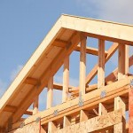 Home Building Roof
