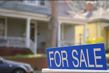 Pending home sales ease down in February