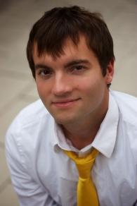 Featured Murfreesboro Gay Realtor: Kyle Meeks, Bob Parks Realty, LLC