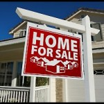 Home prices shot up