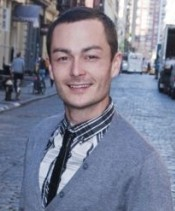 Featured New York Gay Realtor: Joshua Wall, Novo International