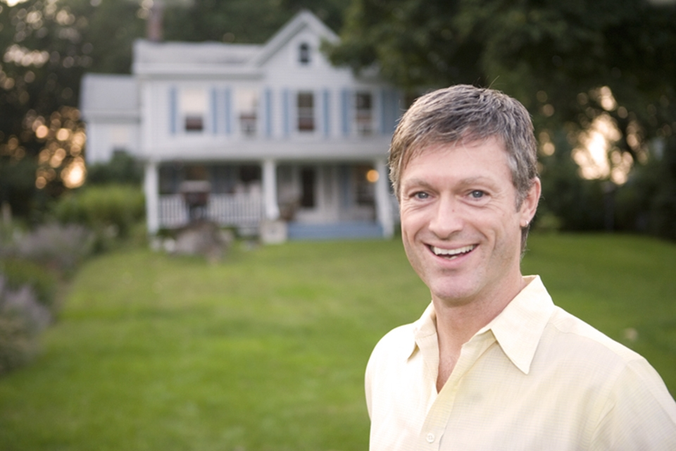 Featured Kingston Gay Realtor: Tim Hurley, Coldwell Banker Village Green Realty