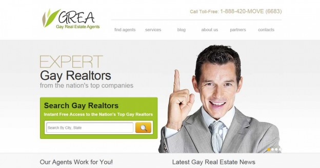 GayRealEstate.com Announces the Acquisition of GayRealEstateAgents.com