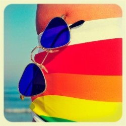 Where Are LGBT Individuals Vacationing