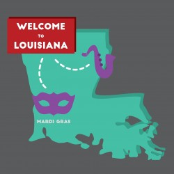 The Gay Neighborhoods of New Orleans