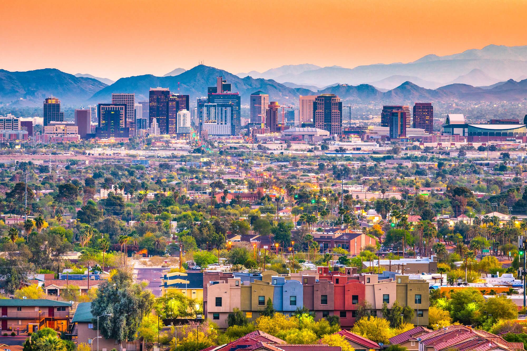 LGBTQ Friendly Cities in Arizona