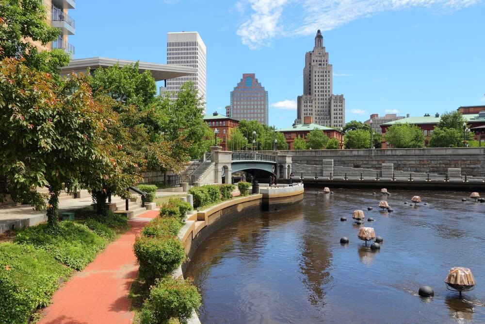 Providence city, RI